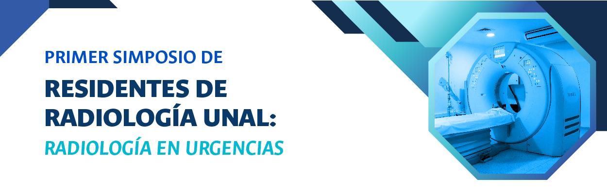 Banner- radiologia de urgencias